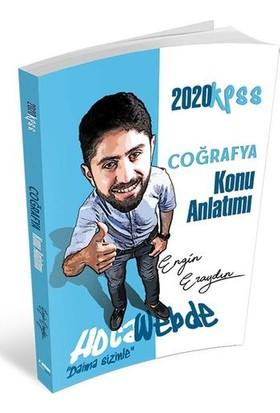 Hocawebde Yayınları 2020 Kpss Coğrafya Konu Anlatım