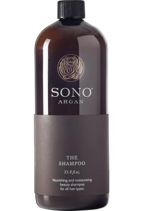 Sono Argan Şampuan 1000 ml