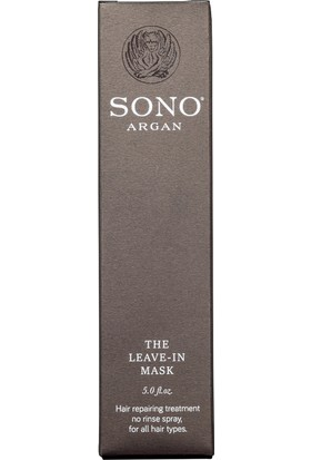 Sono Argan The Leave-In Mask 150 ml