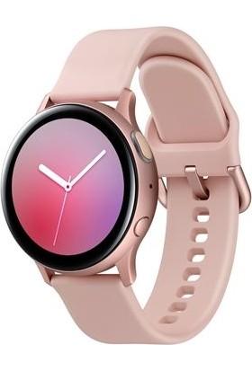 Samsung Galaxy Watch Active2 40mm Alüminyum Mat Altın-SM-R830NZDATUR