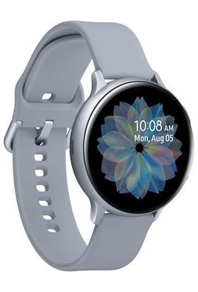 Samsung Galaxy Watch Active2 44mm Alüminyum Mat Gümüş-SM-R820NZSATUR