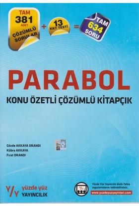 Parabol - Fırat Orandı Kübra Akkaya G.A.Orandı