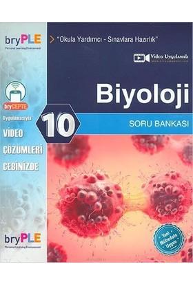 PLE 10.Sınıf Biyoloji Soru Bankası
