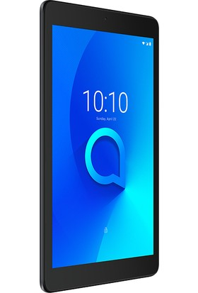 "Alcatel 3T 16GB 8"" Wi-Fi + 4G Tablet Siyah"