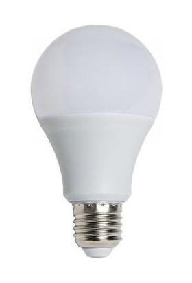 Cata Sensörlü LED Ampul 12 W 6500K Beyaz Işık CT-4259-B