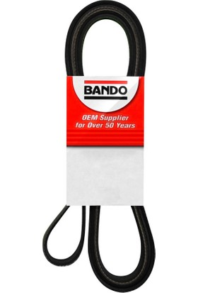 Bando Kanallı Kayış Bando 6Pk1000