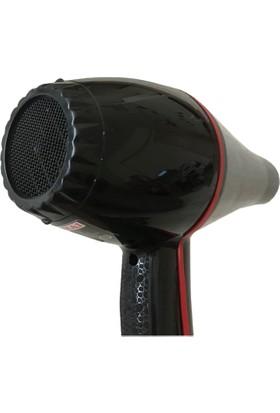 Masai Turbo Professional Fön ve Saç Kurutma Makinesi 2500 Watt MSH-4200