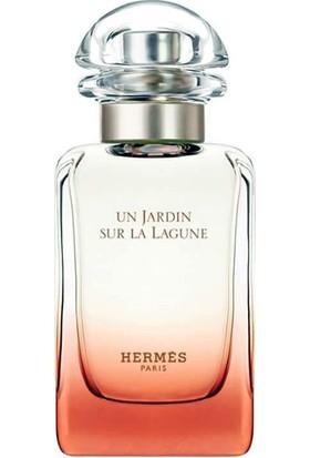 Hermes Paris Un Jardin Sur La Lagune Edt 50 ml Kadın Parfümü