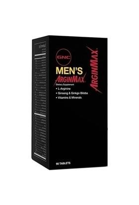 Gnc Men's Arginmax 90 Tablet GNC148539