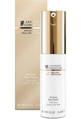 Janssen Cosmetics Tri Care Eye Cream 15 ml JAN005744