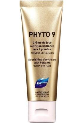 Phyto 9 Nourishing Day Cream 50Ml PHY162039