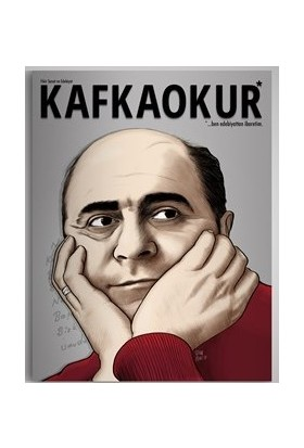 Kafka Okur Dergisi Sayı: 22 Aralık 2017