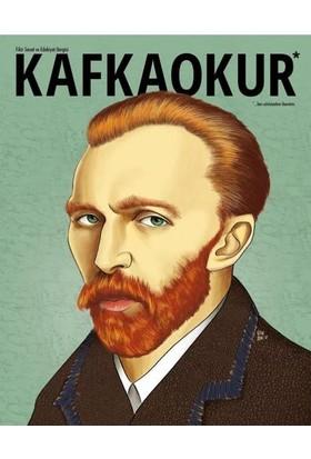 Kafka Okur Dergisi Sayı: 25 Mart 2018