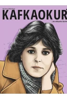 Kafka Okur Dergisi Sayı: 20 Ekim 2017