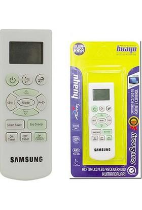 Elektrogun Samsung Klima Kumandası