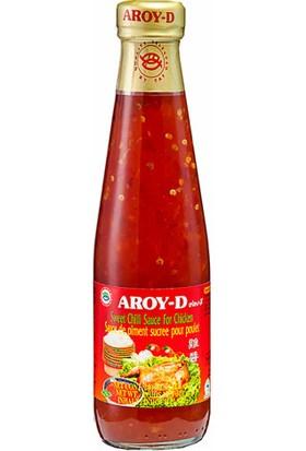 Aroy-D Tatlı Biber Sosu 350 gr