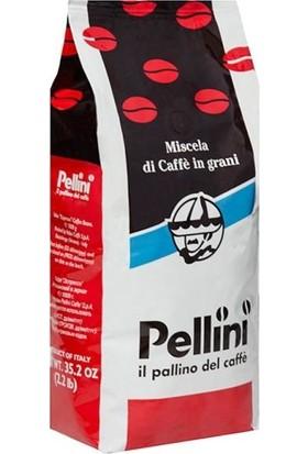 Pellini Break Rosso Espresso Kahve Çekirdek 1 kg