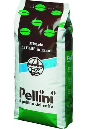 Pellini Break Verde Espresso Kahve Çekirdek 1 kg