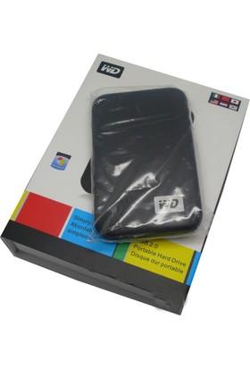 "Appa WD 2.5"" USB 3.0 Sata Harddisk Kutusu"