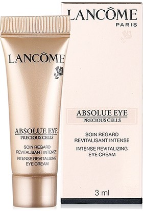Lancome Absolue Yeux Precious Cells Eye Concentrate 3 ml