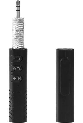 Frisby B09 Bluetooth Aux Araç Kiti
