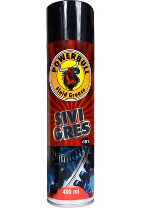 Powerbull 400ML Sıvı Gress