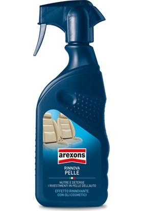 Arexons Deri Temizleme ve Bakım Losyonu 500 ml
