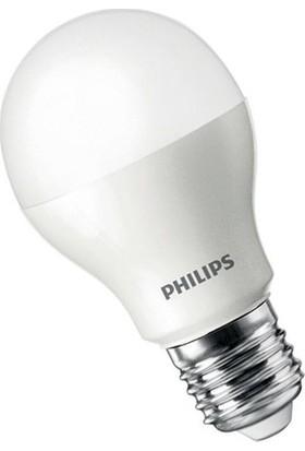Philips 9 W - 60 W Essential LED Ampul 12'li
