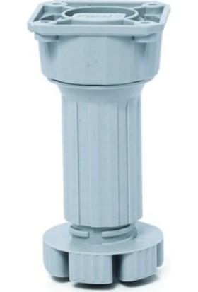 Arvax 4'lü Mobilya Baza Ayağı Plastik 10-15 Ayarlı