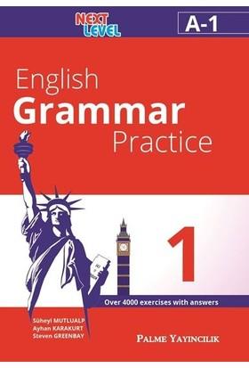 English Grammar Practice A-1