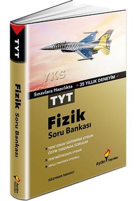 Aydın Yayınları Tyt Fizik Soru Bankası