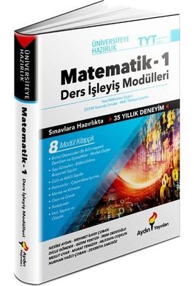 Tyt Matematik-1 Ders Işleyiş Modülleri 8 Modül Kitapçık