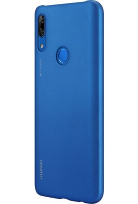 Huawei P Smart Z Protective Arka Kapak- Mavi
