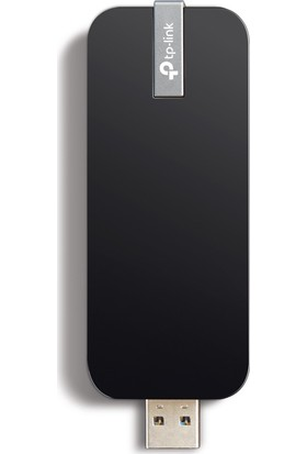 TP-LINK Archer T4U 1200 Mbps Wireless Dual Band AC USB 3.0 Kablosuz Adapter