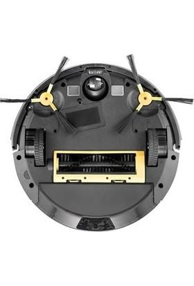 Robogil Stella-200 (RSP) Robot Süpürge ve Paspas