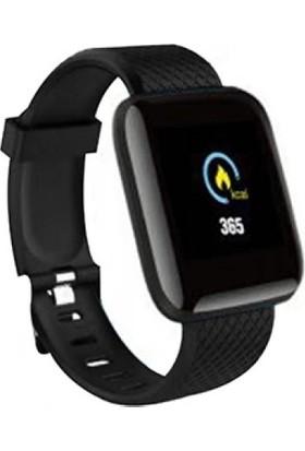 Platoon Smart Watch PL-2005 Akıllı Saat Sim Kartsız