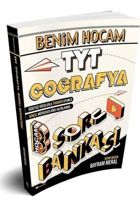 Benim Hocam Yayınları 2020 Tyt Coğrafya Soru Bankası - Bayram Meral