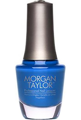 Morgan Taylor Don't Touch Me, I'm Radioactive 15 ml - MT50158