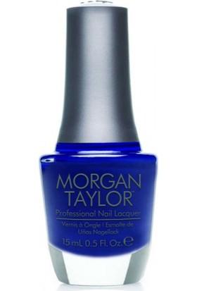 Morgan Taylor Deja Blue 15 ml - MT50097