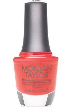 Morgan Taylor Hot Hot Tamale 15 ml - MT50023