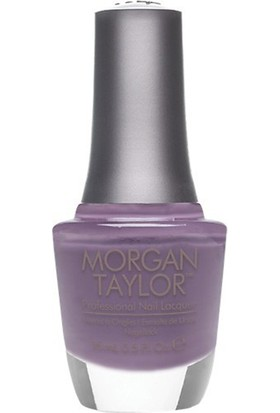 Morgan Taylor Berry Contrary 15 ml - MT50058