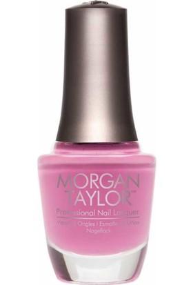 Morgan Taylor Look At You, Pink-Achu! 15 ml - MT50178