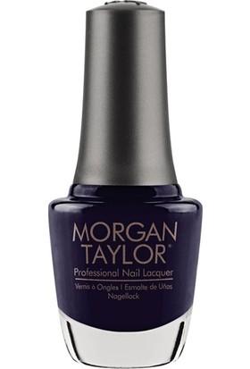 Morgan Taylor Lace'em Up 15ML - MT50242