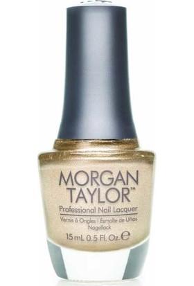 Morgan Taylor Give Me Gold 15 ml - MT50075