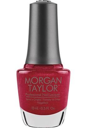 Morgan Taylor Rocking My Stocking 15 ml - MT50237