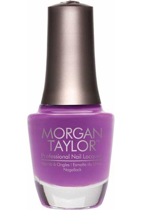 Morgan Taylor Tokyo Go Go 15 ml - MT50180