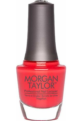 Morgan Taylor Get Sporty With It 15 ml - MT50122