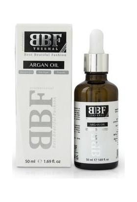 Bbf Thermal Argan Yağı 50 ml