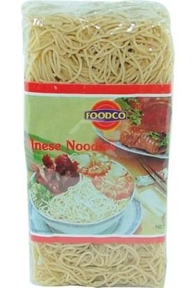 Foodco Çin Eriştesi Egg Noodle 350 gr