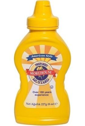 Piyop Morehouse Hardal Sarı Amerikan Stili 227 gr